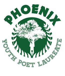Poets-and-Muses Collaborator Phoenix Youth Poet Laureate